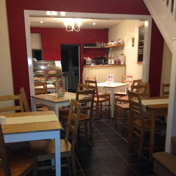 Minshulls Country Kitchen Sandbach